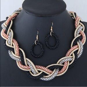 EriSell Style $6 fashion jewelry.